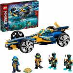 71752 - LEGO Ninjago™ Ninja sub speeder