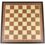 Abbey Game Deluxe fa sakktábla 41 x 41 cm