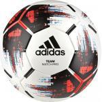 adidas TEAM Match Ball Labda cz2235 Méret 5