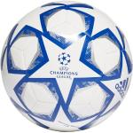 adidas - UCL Finale 20 Club focilabda - Unisex - Foci kiegészítõk - fehér - 5