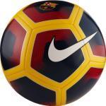 Barcelona futball labda