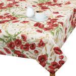 Piros Asztalterítők akciósan