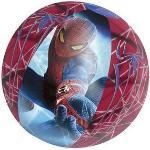 Bestway Spiderman felfújható labda, átmérõ: 51 cm