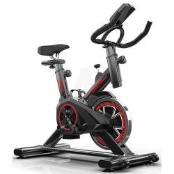 BigSpin Pro Kijelzõs Spinning kerékpár