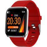BigWatch ID116 PRO okosóra -piros-