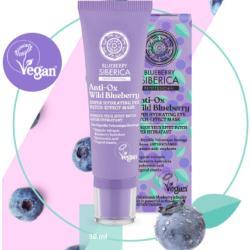 Blueberry Siberica Anti Ox Vad Áfonya Hidratáló szemmaszk 30ml