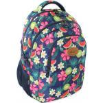 Budmil 10110149 kék trópusi lány iskolatáska
