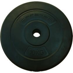 Capetan® 10Kg Vinyl tárcsasúly - 10kg cementes súlytárcsa (1db)