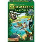Carcassonne Amazonas társasjáték (802492)