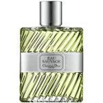 Férfi Dior Eau Sauvage Pacsuli tartalmú Eau de Toilette-k 100 ml