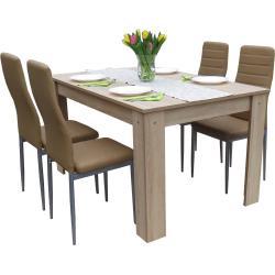 Coleta étkezõ Félix asztallal (4 személyes)