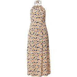 Cotton On Nyári ruhák 'HARPER' fekete / narancs / sárga / fehér