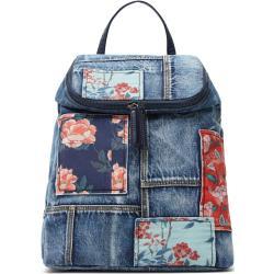 Desigual kék hátizsák Beta Patch Loen