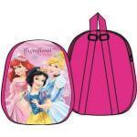 Disney Hercegnõk plüss hátizsák táska magnificent