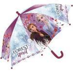 Disney Jégvarázs II gyerek esernyõ lila