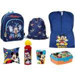 Disney Mickey ovis induló csomag happy 7 db-os (OI2)