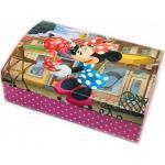 Disney Minnie ékszertartó doboz 19cm