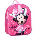 Disney Minnie hátizsák 3D