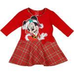Disney Minnie karácsonyi lányka ruha 23385041128