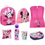 Disney Minnie ovis induló csomag 7 db-os (OI4)