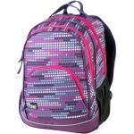 Easy Flow Purple iskolatáska, hátizsák