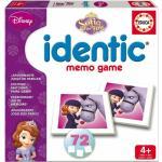 Educa Disney Szófia hercegnõ memóriajáték