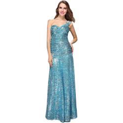 Női Kék Estélyi ruhák