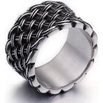 Férfi Fekete - Gyűrűk