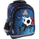 Football iskolatáska, hátizsák (PL15BPI12)