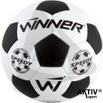Futball labda, műbõr, Winner Speedy