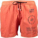Narancssárga GAS Gyerek fürdőruhák