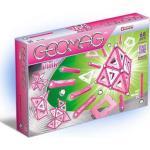 Geomag Panels lányos 68db