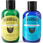 Goldenbeards szakállsampon és kondicionáló készlet
