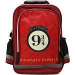 Harry Potter iskolatáska piros 42cm