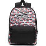 Hátiszákok Vans Wm Realm Backpack I Heart Boys Girls