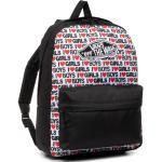 Hátizsák VANS - Realm Backpack VN0A3UI6VDA1 I Heart Boys Girls