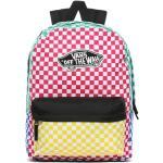Hatizsak Vans Wm Realm Backpack Checker Block