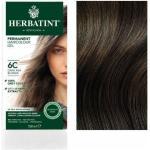 Herbatint 6C Dark Ash Blonde Hajfesték 150 ml