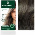 Herbatint 7C Ash Blonde Hajfesték 150 ml