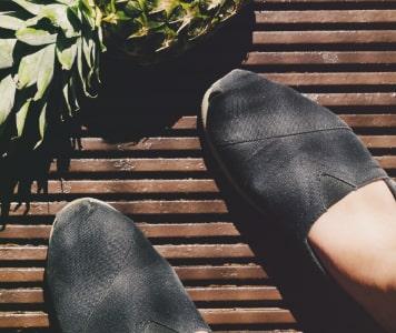 Nyári cipők, ha nem szereted a szandálokat