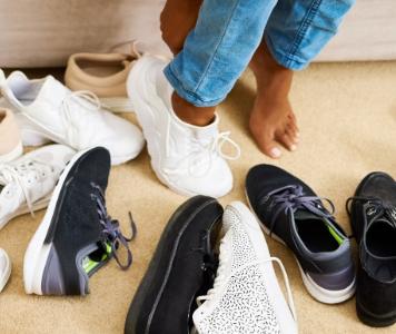 Ikonikus sneaker márkák 2021-ben