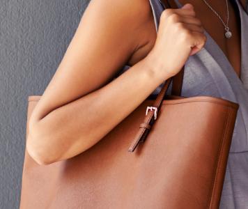 5 női táska típus