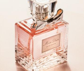 Miss Dior parfüm