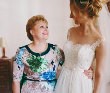 Alkalmi ruhák örömanyáknak