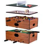 Játékasztal WORKER Mini 5v1