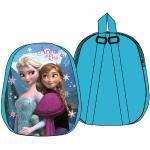 Jégvarázs plüss táska, hátizsák, 31 cm, Anna és Elza