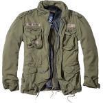 Katona kabát M65 Giant, katonai ruházat