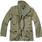 Katonai kabát M-65 Standard