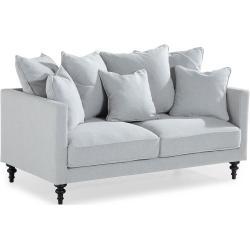 Kétszemélyes kanapé UU152