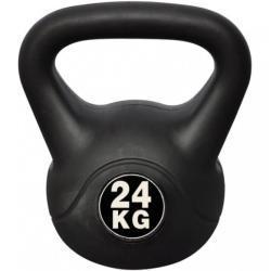 Kettlebell 24 kg.